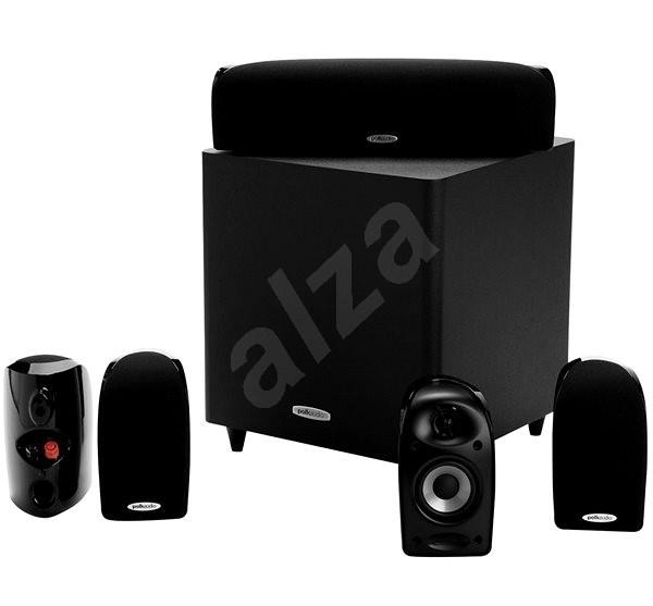 Polk Audio TL1600 BLACK - Reprosoustava