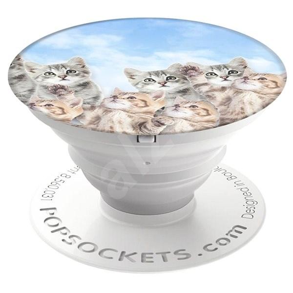 PopSockets Sky Kitties - Držák