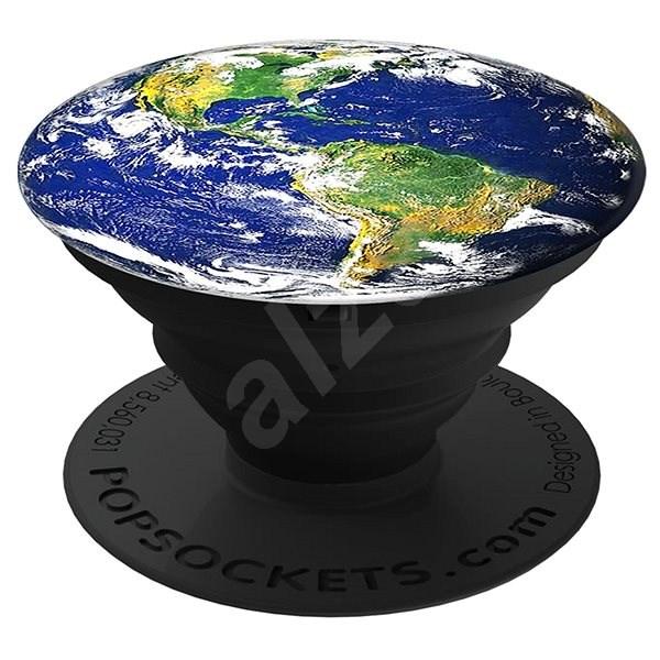 PopSockets Earth From Space - Držák