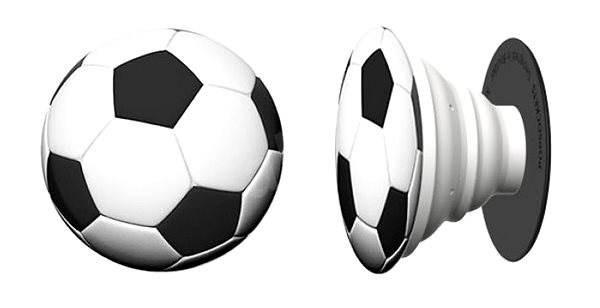 PopSockets Soccer Ball - Držák