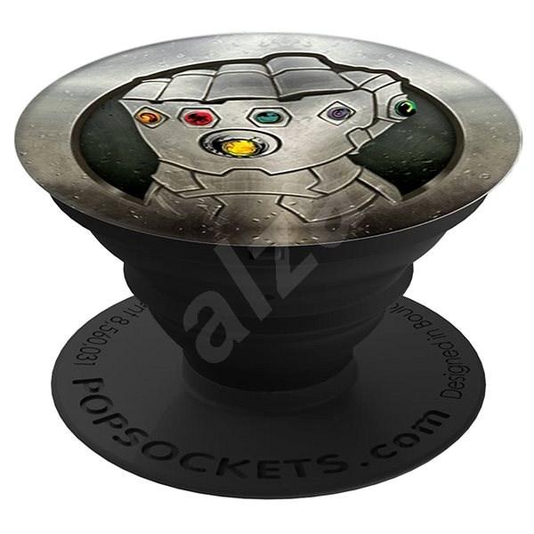 PopSockets MARVEL AVENGERS Infinity Gauntlet - Držák