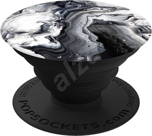 PopSockets Ghost Marble - Držák