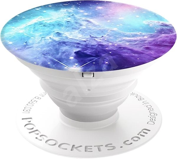 PopSockets Monkeyhead Galaxy - Držák