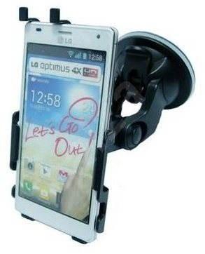 HAICOM LG Optimus 4x HD - Držák
