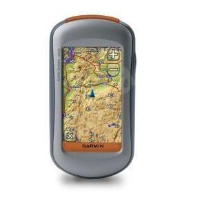 Garmin Oregon 300 - Ruční GPS navigace