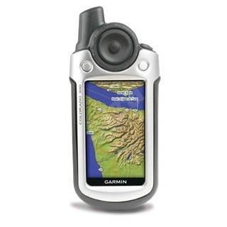 Garmin Colorado 300 Evropa - Ruční GPS navigace