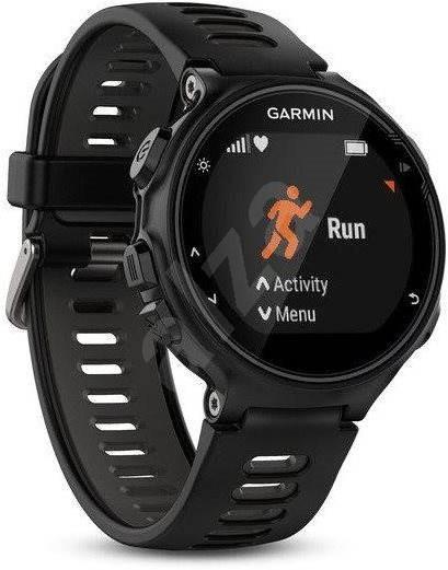 8a76beb7a94 Garmin Forerunner 735XT Black - Chytré hodinky