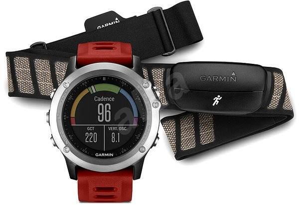 9dd0e8249b9 Garmin Fenix 3 Silver Performer - Chytré hodinky. PRODEJ SKONČIL