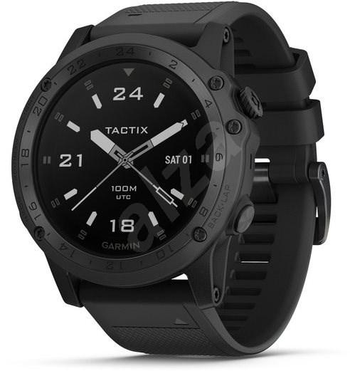 738cb6a801 Garmin Tactix Charlie - Chytré hodinky