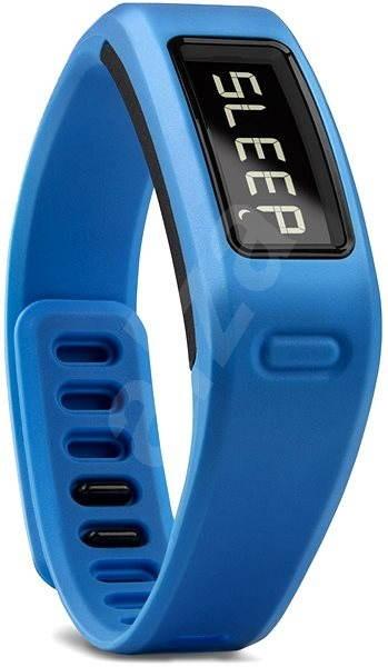 Garmin Vívofit Blue - Fitness náramek
