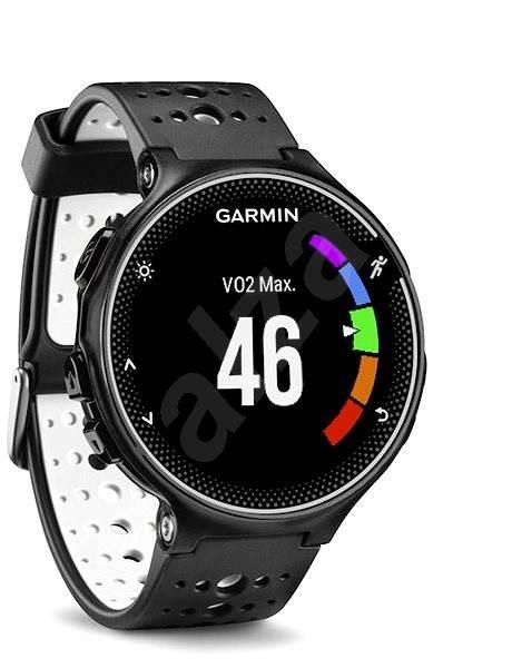 750a28eb5c4 Garmin Forerunner 235 Optic Grey - Chytré hodinky