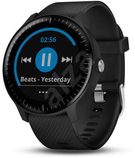 8affb51eb1 Garmin vívoactive 3 Music - Chytré hodinky