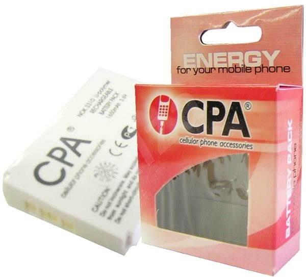 CPA 900mAh pro Halo 11 - Baterie pro mobilní telefon