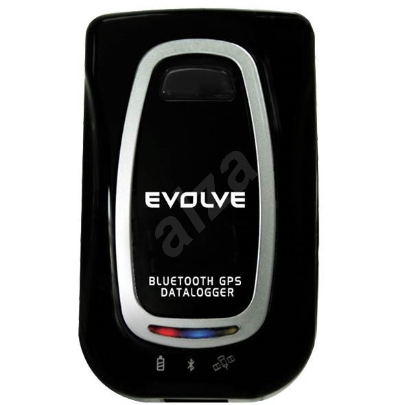 EVOLVE routeTraxx  - GPS navigace