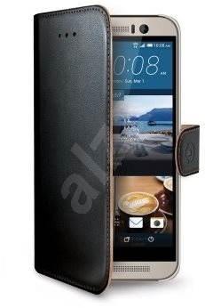 CELLY WALLY479 černé - Pouzdro na mobilní telefon