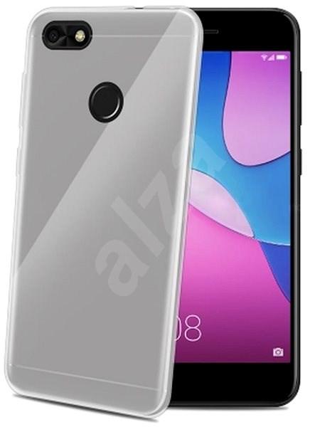 CELLY Gelskin pro Huawei P9 Lite Mini   Y6 Pro bezbarvý - Ochranný kryt 73c8ad9f8b1
