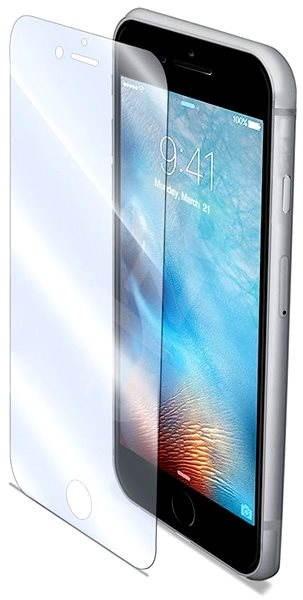 CELLY GLASS pro iPhone 7 - Ochranné sklo
