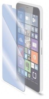 CELLY GLASS pro Microsoft Lumia 640 XL/640 XL Dual SIM - Ochranné sklo
