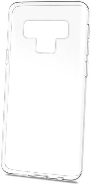 CELLY Gelskin pro Samsung Galaxy Note9 bezbarvý - Kryt na mobil