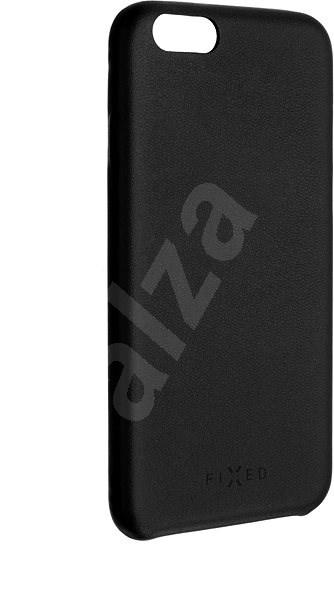 FIXED Tale pro Samsung Galaxy A8 (2018) černý - Kryt na mobil