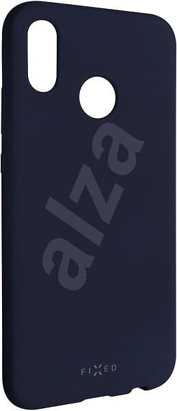 FIXED Story pro Huawei P20 Lite, modrý - Kryt na mobil