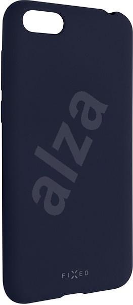 FIXED Story pro Huawei Y5 (2018), modrý - Kryt na mobil