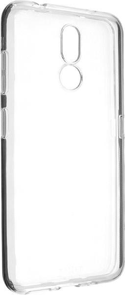 FIXED pro Motorola Moto G7, čirý - Kryt na mobil