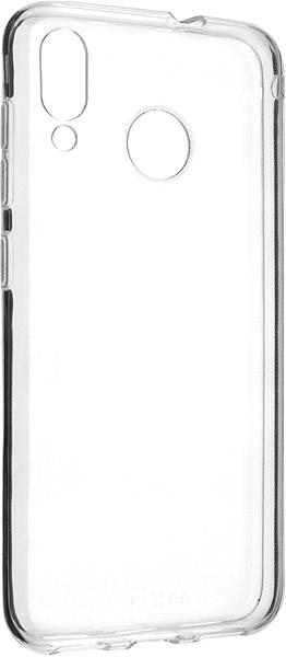 FIXED Skin pro Asus Zenfone Max M1 (ZB555) čirý - Kryt na mobil