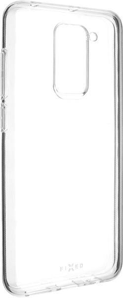 FIXED pro Xiaomi Redmi Note 9 čiré - Kryt na mobil