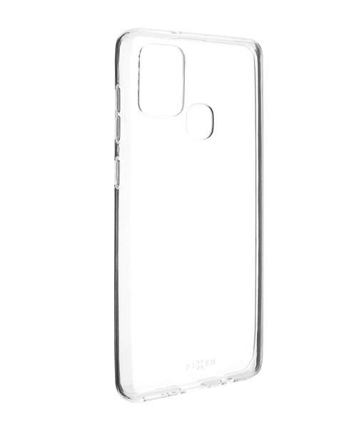 FIXED pro Samsung Galaxy A21s čiré - Kryt na mobil