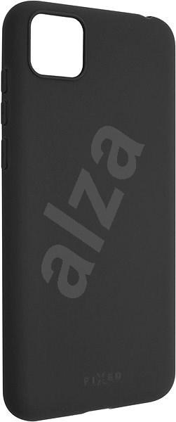 FIXED Story pro Honor 9S černý - Kryt na mobil