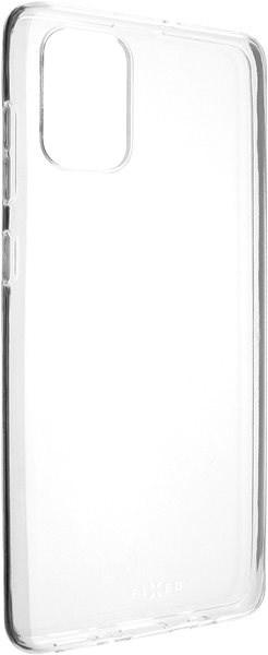 FIXED pro Samsung Galaxy A71 čiré - Kryt na mobil