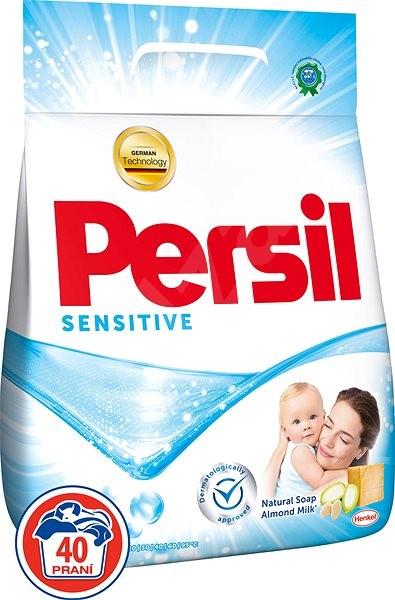 PERSIL Sensitive 2,6 kg (40 praní) - Prací prášek