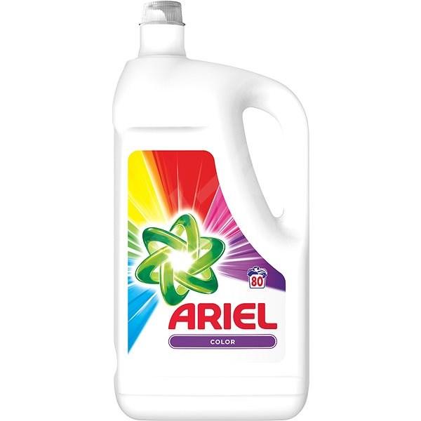 ARIEL Color 4,4 l (80 praní) - Prací gel