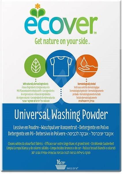 ECOVER Univerzál 1,2 kg (16 praní) - Eko prací prášek
