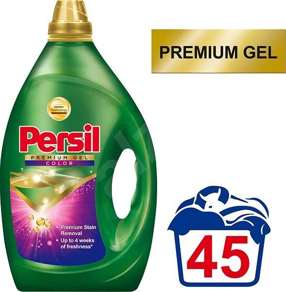 PERSIL Gel Premium Color 2,25 l (45 praní) - Prací gel