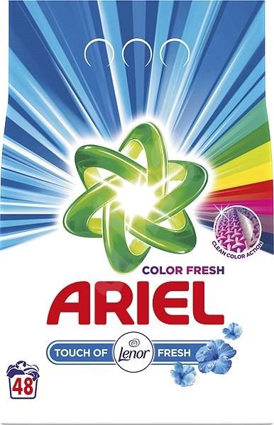ARIEL Prací Prášek Touch of Lenor 3,6 kg (48 praní) - Prací prášek