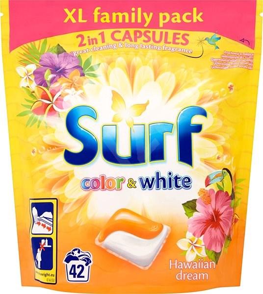 SURF Hawaiian Dream 2in1 42 ks - Kapsle na praní