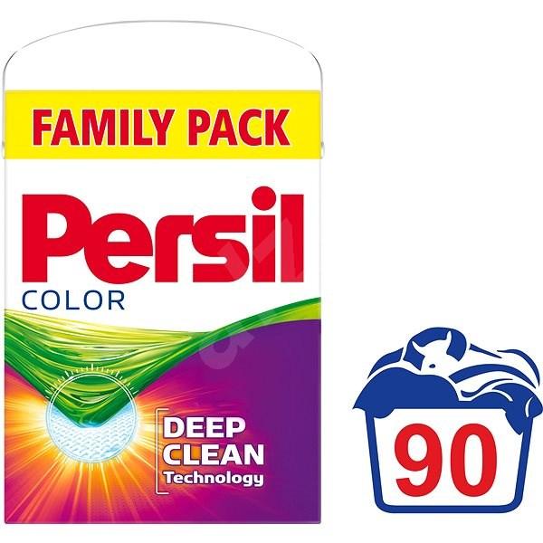 PERSIL Color BOX 5,85 kg (90 praní) - Prací prášek