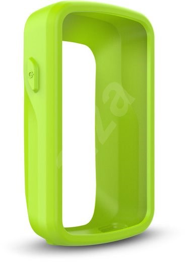 Garmin pouzdro silikonové pro Edge 820, zelené - Pouzdro