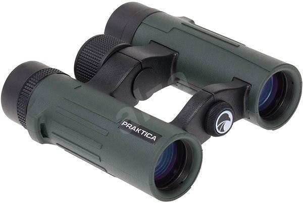 PRAKTICA Pioneer 8x26 - Binoculars