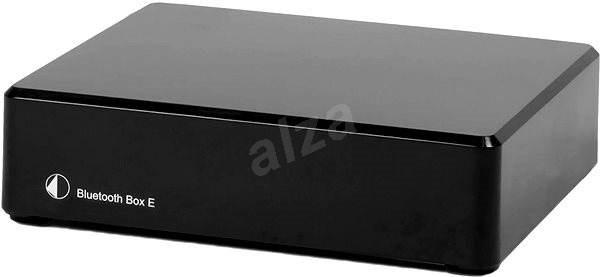 Pro-Ject Bluetooth Box E - černý - DAC převodník
