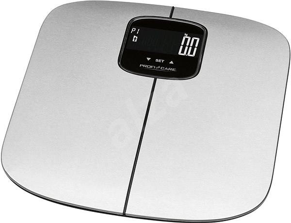 ProfiCare PC-PW 3006 - Osobní váha