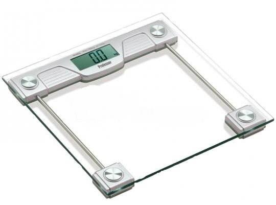 Professor DV1503X - Osobní váha