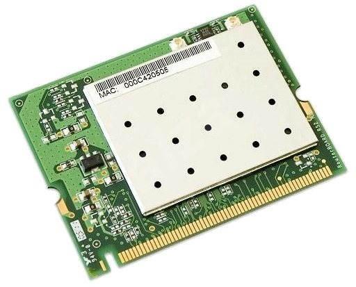 Mikrotik R52  - MiniPCI karta