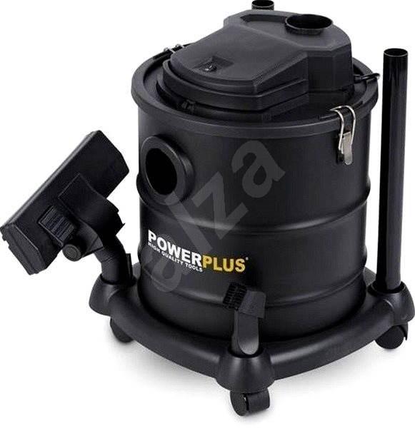 POWERPLUS POWX308  - Vysavač popela