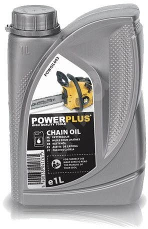 POWERPLUS POWOIL003, 1l - Mazivo