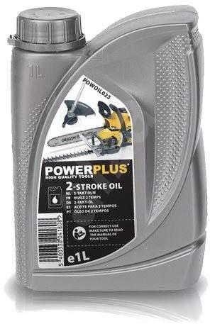 POWERPLUS POWOIL023, 1l - Motorový olej