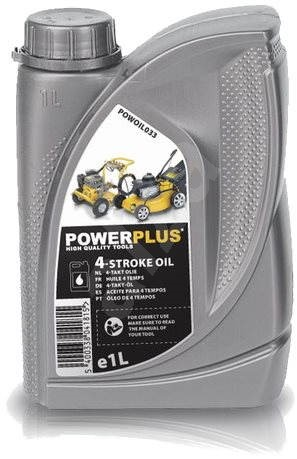 Powerplus POWOIL033, 1l - Oil