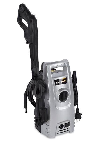 POWERPLUS POWXG90400 - Vysokotlaký čistič